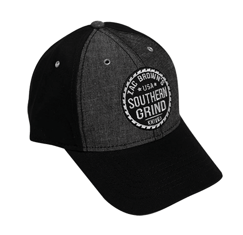 Sawblade Hat - By Southern Grind